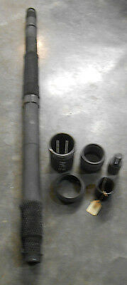 Baker Hughes Tubular Oil Drilling Parts  161 A6