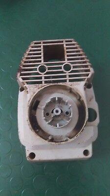 41300840901 Carter Motor Auriculares Inferior Original Desbrozadora STIHL FS44