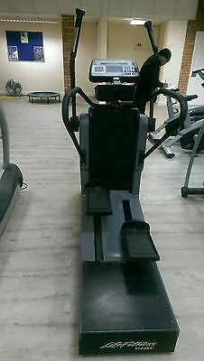 Life Fitness 9500 Crosstrainer Cross Trainer Commercial Gym Equipment