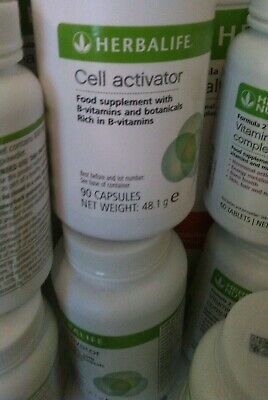 Herbalife CELL Nutrient Support Formula