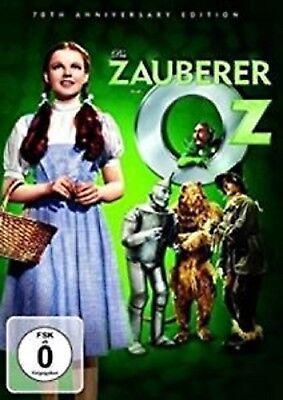 Der Zauberer von Oz DVD Das Original NEU (Der Zauberer Von Oz Der Zauberer Von Oz)