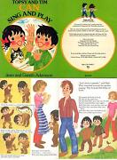 Topsy and Tim Vintage