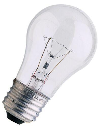 Feit Electric Bp25a15/Cl 25 Watt Clear Type A15 Appliance Li