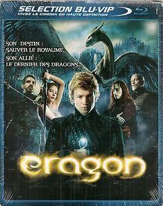 BLU-RAY-DVD-034-ERAGON-034-neuf-sous-blister