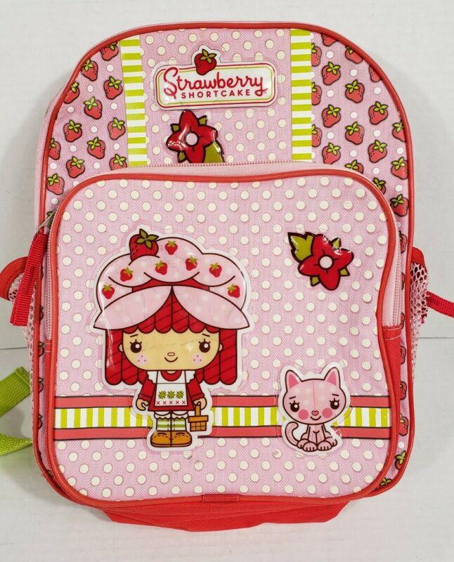 Strawberry Shortcake Backpack
