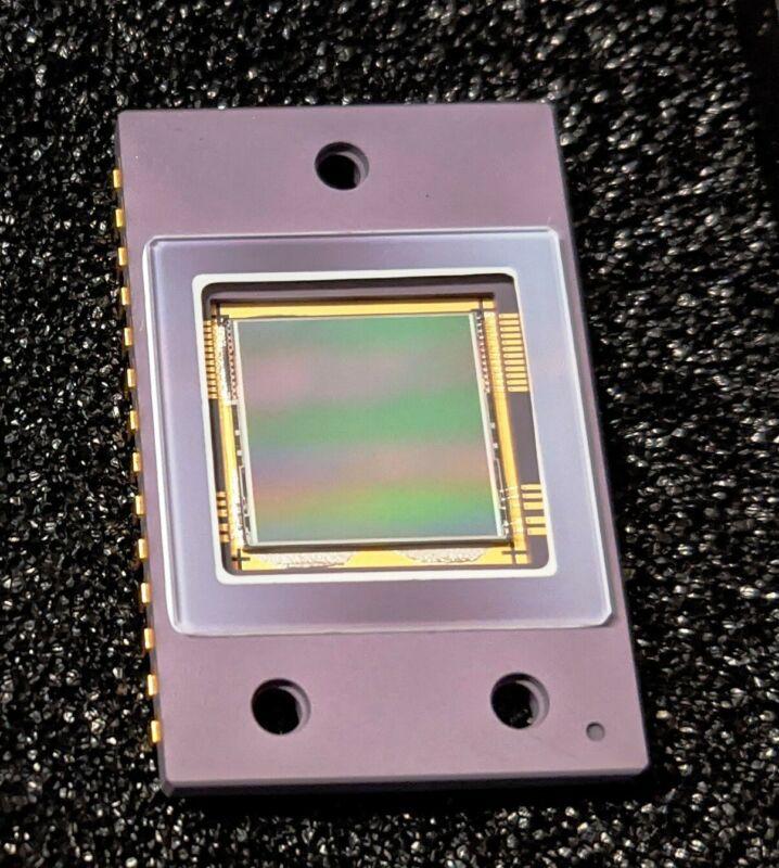 NIB Kodak KAI-1004 Scientific CCD Sensors