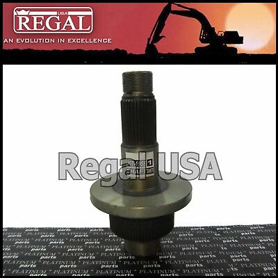3071958 Shaft For Caterpillar 12g 140g 130g 307-1958 6g5532