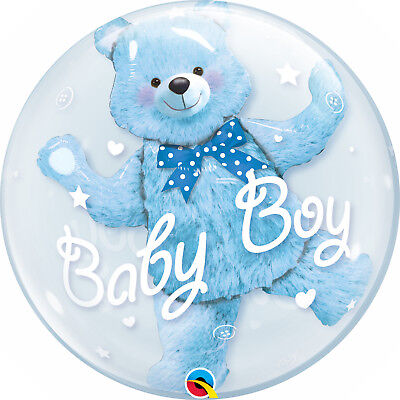 BABY BOY PARTY SUPPLIES 24