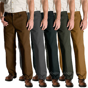 Shop for Dickies in Clothing, Footwear & Jewlery. Buy products such as Dickies Men's Original Work Pant at Walmart and save.