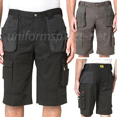 Caterpillar Shorts Men CAT DL TRADEMARK Shorts 12