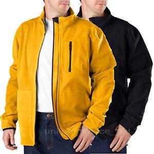 Dickies Jacket Mens Performance Fleece Waterproof Wind ...