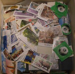BUND - 150 verschiedene Briefmarken mit 100 Sondermarken TOP-gestempelt - Kapfenberg, Österreich - BUND - 150 verschiedene Briefmarken mit 100 Sondermarken TOP-gestempelt - Kapfenberg, Österreich