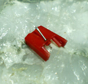 Record Player Needle D1299  Sanyo ST09  Equavalent Stylus