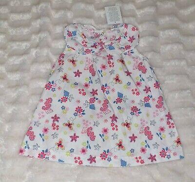 Mädchen Kleid Gr. 80 86 Tunika ♥ TOP Ergee mit einem Kragen (Mädchen Kleid Mit Kragen)