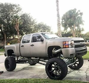 Looking for lmm or LML Duramax low km