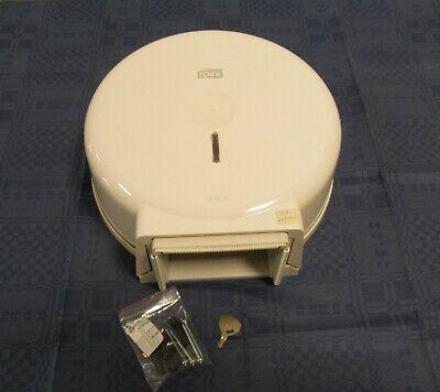 SCA Toilettenpapierspender T-BOX - Abverkaufspreis