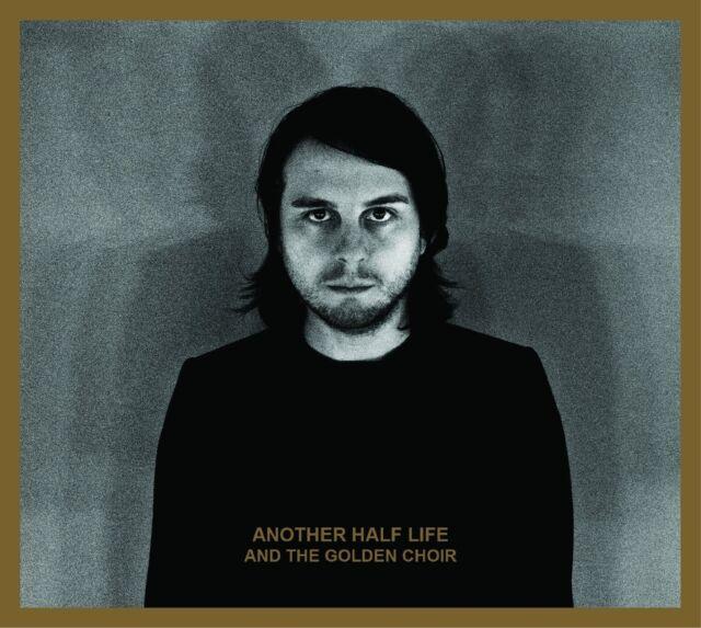 AND THE GOLDEN CHOIR - ANOTHER HALF LIFE  CD NEU