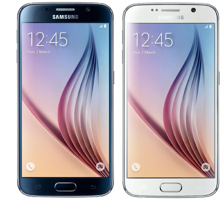 "Samsung Galaxy S6 5.1"" 32GB SmartphonePhone"
