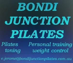 BONDI JUNCTION PILATES 5-11 HOLLYWOOD AVENUE Bondi Junction Eastern Suburbs  Preview