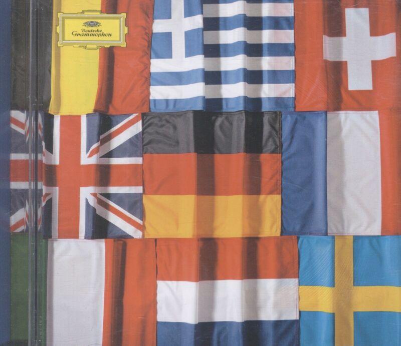 European National Anthems CD | eBay