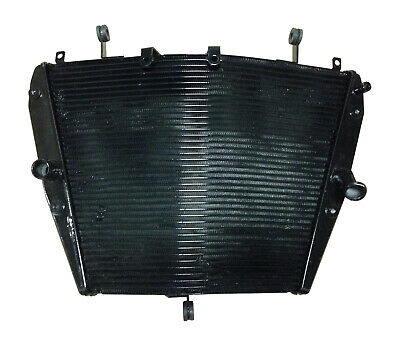 New Replacement Motorcycle Radiator HONDA OEM# 19010MFL003, 19010MFL305