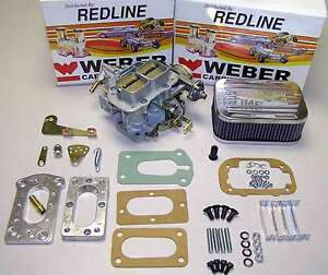 Honda-Accord-Civic-75-to-83-CVCC-Weber-Carb-Conversion