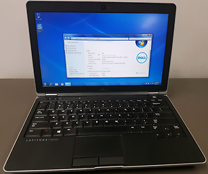 Dell latitude e6230 laptop notebook cheap not asus hp toshiba Westmead Parramatta Area Preview