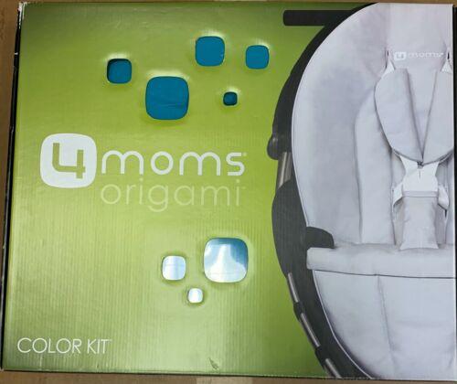 4Moms 4 Moms Origami Color Kit Stroller Seat Insert Blue NEW