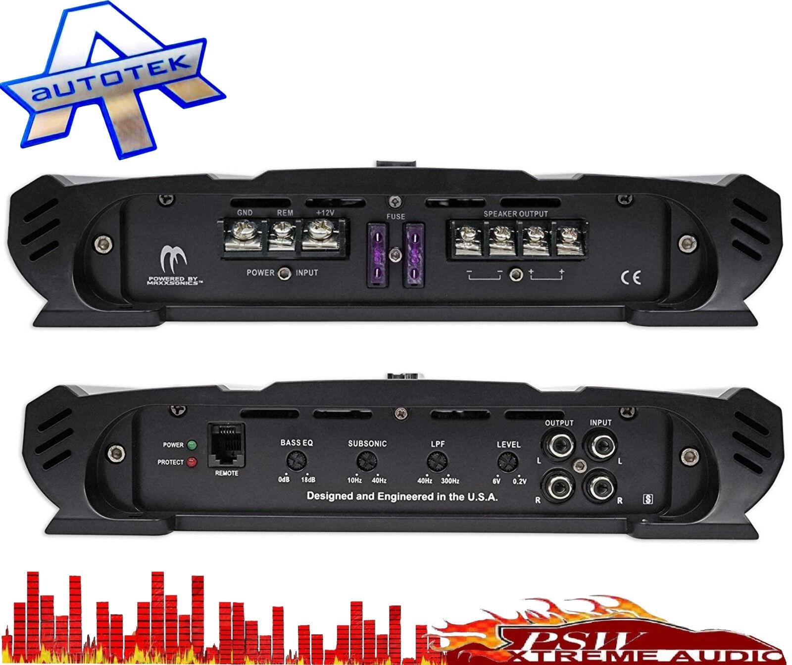 ss18001d super sport 1800 watt monoblock 1