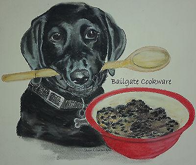 Bailgate Cookware