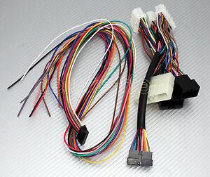 crx harness car truck parts ebay