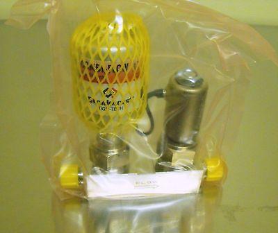 Nice Brand New Bronkhorst Hitec Mass Flow Controller Ammonia 20 Slm Gan Aixtron