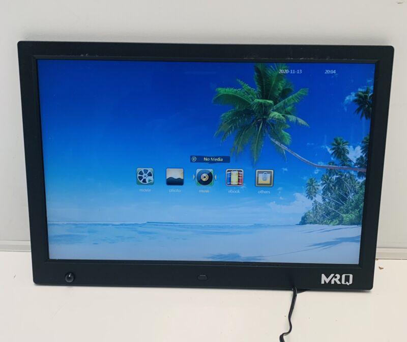 MRQ 14 Inch Full HD Digital Photo Frame Native 1080P High- Resolution
