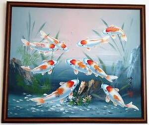 Koi fish in canberra region act gumtree australia free for Koi fish australia