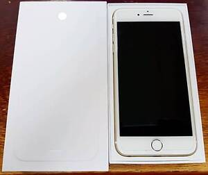 Apple IPhone 6 Plus 128GB Gold Excellent Condition Acacia Ridge Brisbane South West Preview
