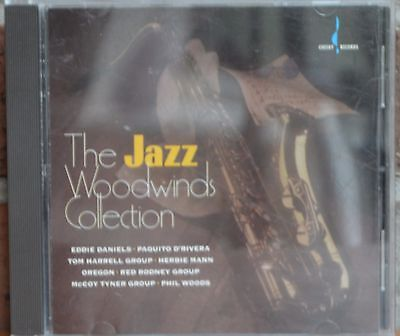 The Jazz Woodwinds Collection //  Audiophile Label