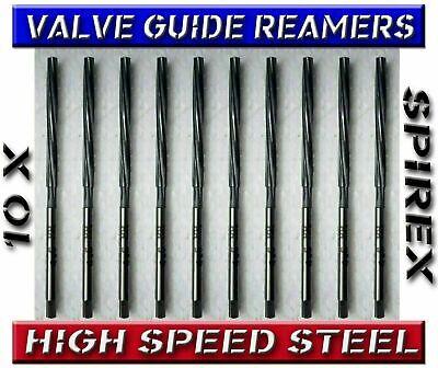 Goodson .500 HSS Valve Guide Reamer