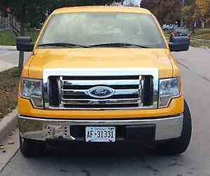 2010 Ford F-150 xlt Pickup Truck Cambridge Kitchener Area image 2