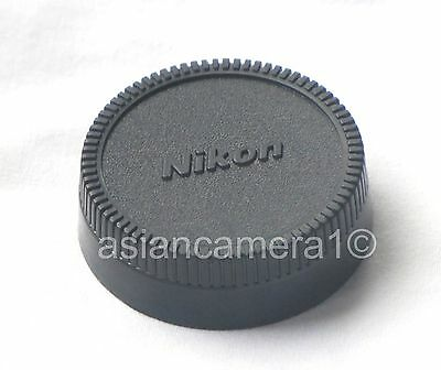Replacement Rear Lens Cap Cover For Nikon Nikkor LF-1 End Dust Safety Back Cap
