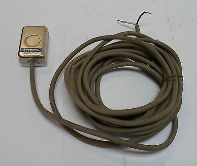 NEW Omron Proximity Sensor Switch, # D-69B,  WARRANTY