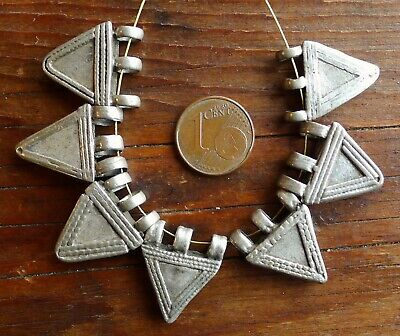 Lot Pendants Amulets Telsum Antique Ethiopia Pearl Prayer Ethiopian Pendant I
