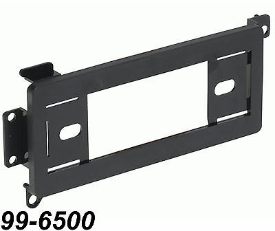 99-6500 Dash Install Kit Chrysler Dodge Ford 1975  2000