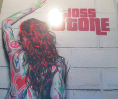 Joss Stone - Introducing Joss Stone 2xVINYL LP NM!