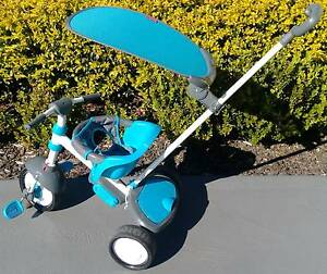 Fisher-Price Touch Steering Trike Harrington Park Camden Area Preview