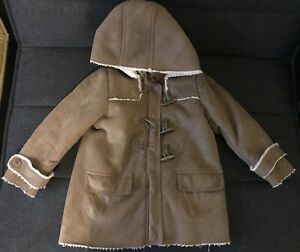 Manteau Jacadi taille 5-6 ans