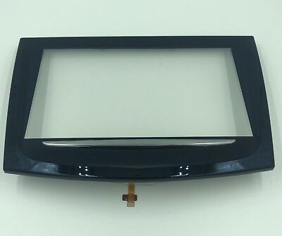 Cadillac CUE GENUINE OEM TOUCH SCREEN ASSEMBLY