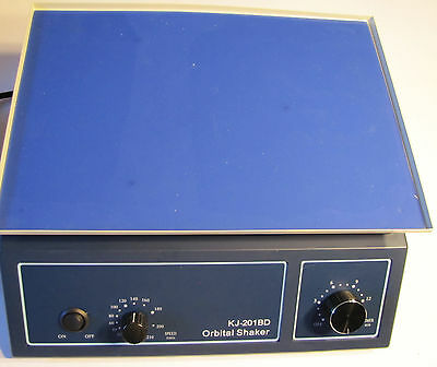 Adjustable variable speed oscillator orbital rotator shaker lab destaining New for sale  Fremont