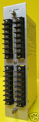 Bently Nevada 3 Wire Rtd Input 6 Channel 78599 79532 82368 Plc Bentley 3300