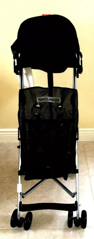 Maclaren Baby Buggy Stroller