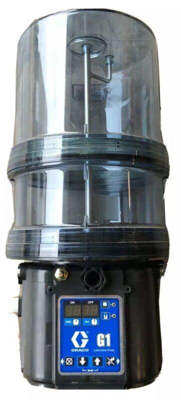 Graco  94G053 G1 Plus 8 Liter